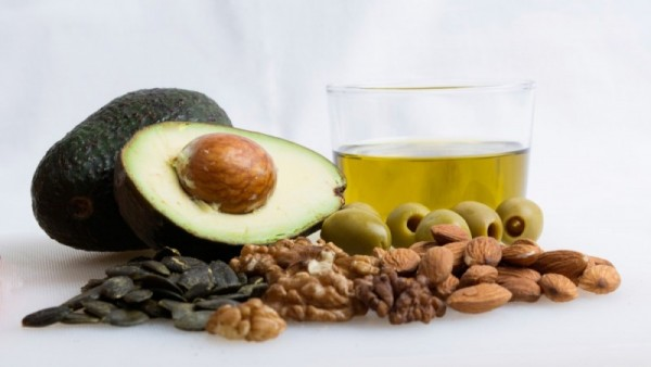Have no fear good fats are here