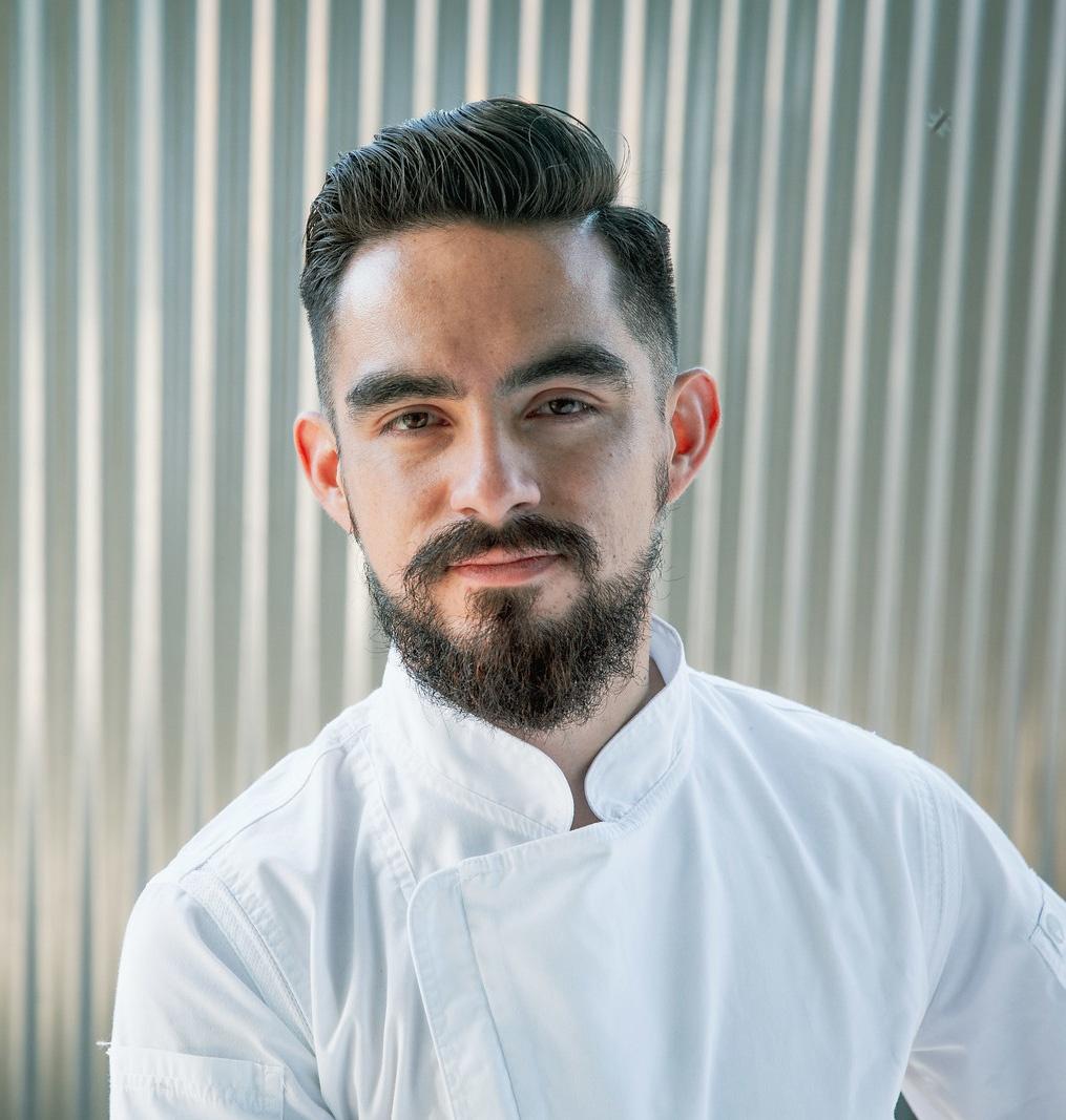 Chef Mario Limaduran