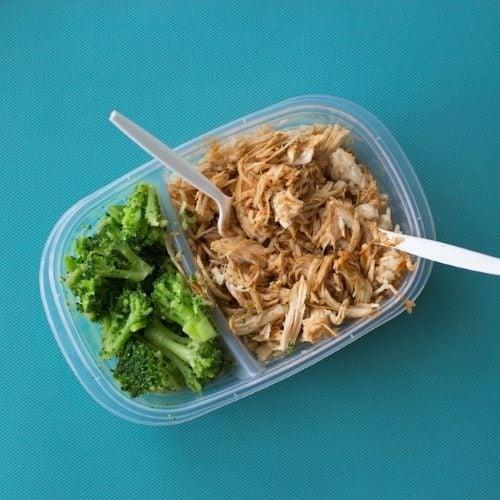 healthy eating basics