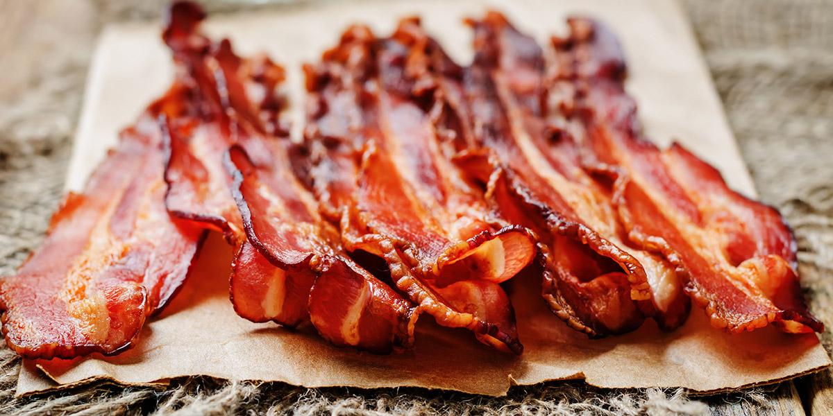 Meal Prep Bacon Like a Chef