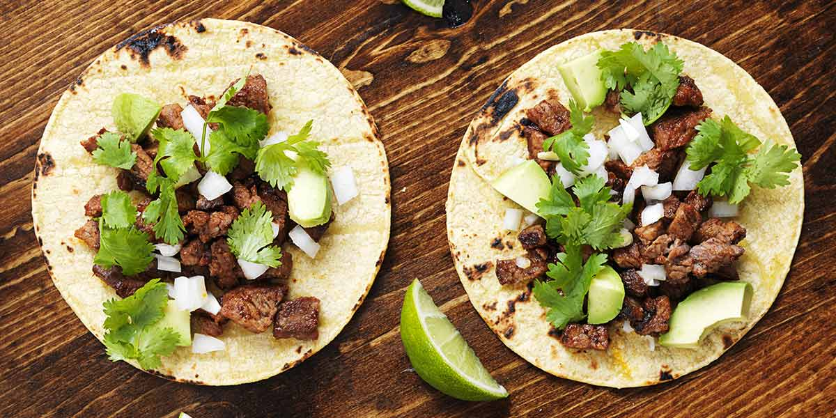 Easy Steak Birria Tacos Recipe
