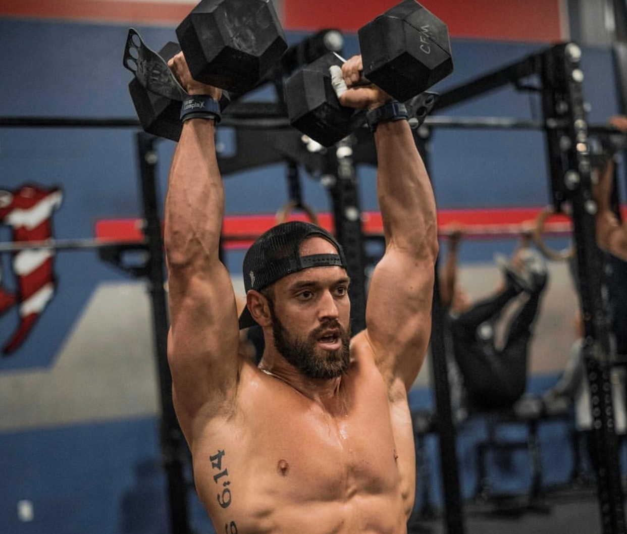 Rich-Froning-CrossFit-Open-2019