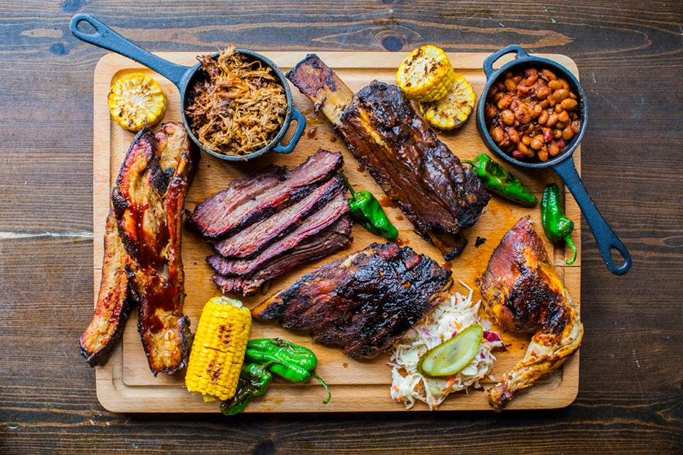 THE PERFECT BBQ RECIPES FOR SUMMER