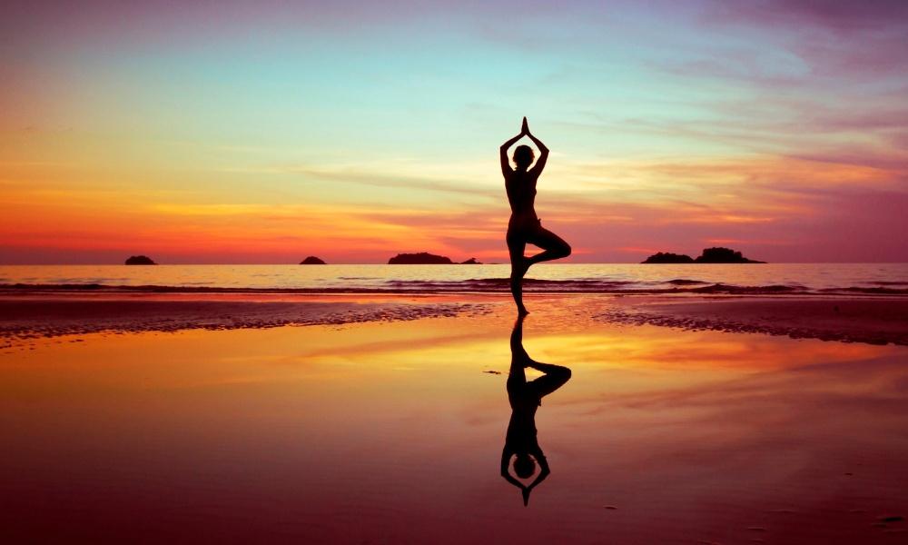 CREATING A HEALTHY BALANCE