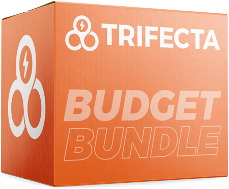 Trifecta A La Carte Bundle