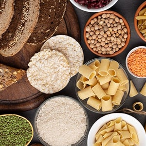 Gluten Free Foods List