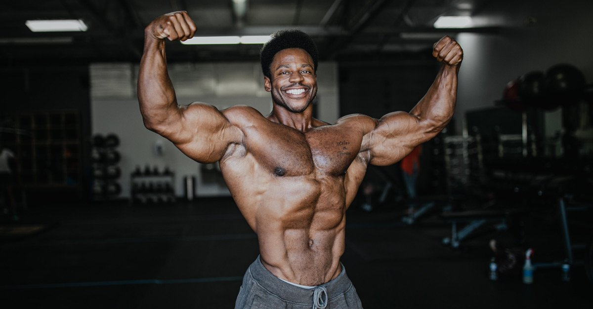 How Long Does it Take to Build Muscle? Signs You're on Track