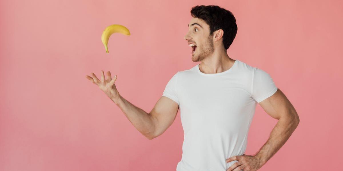 man-throwing-banana