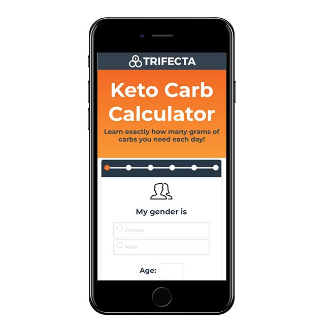 keto-carb-calculator