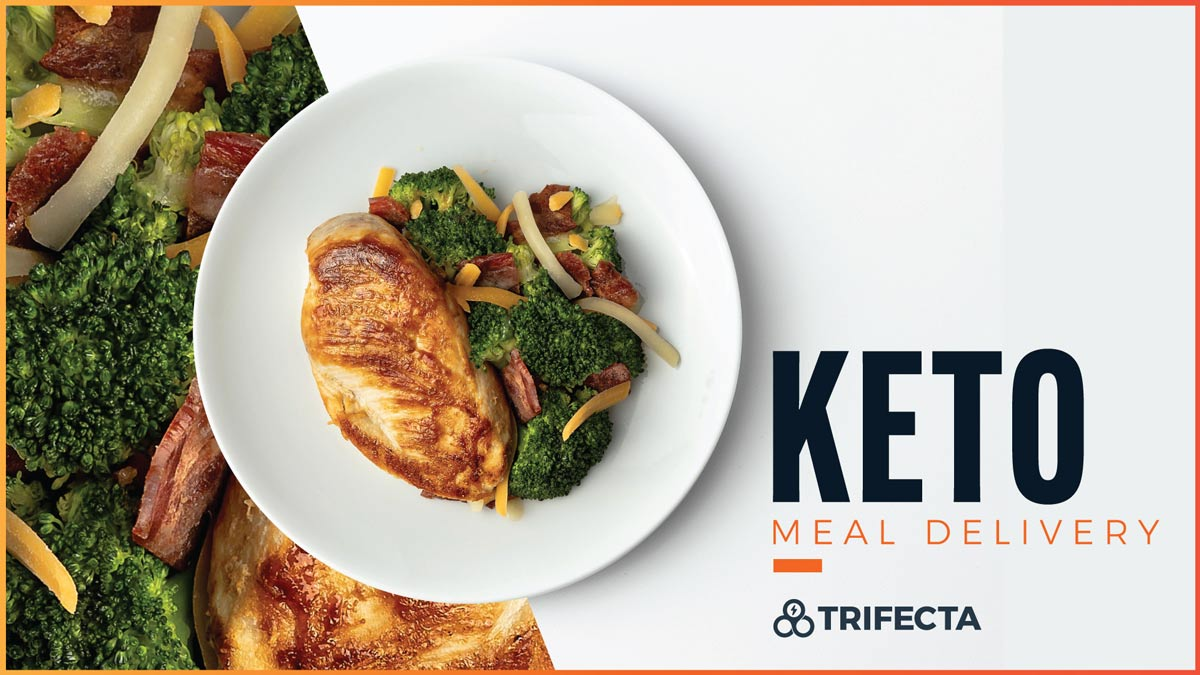 Keto Meal Delivery Explained