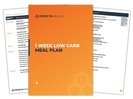 low-carb-menu