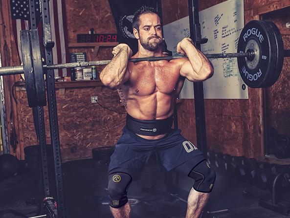 e81950725628e7 CrossFit Open 19.2 Workout 2019 - Rich Froning s Top Tips and Professional  Advice