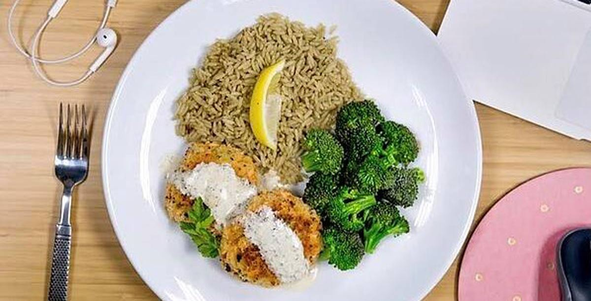 The Best Salmon Cakes Recipe Ever