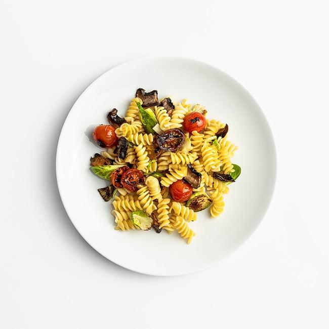 Gluten Free Vegan Meal
