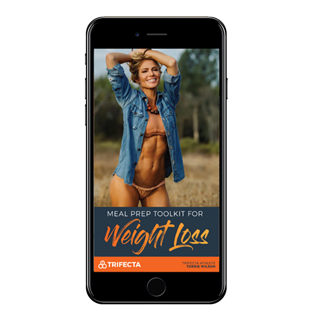 weight loss toolkit iphone